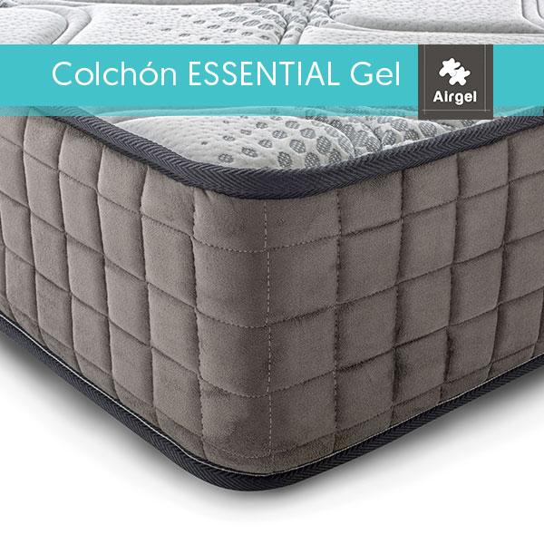 Colchón Essential